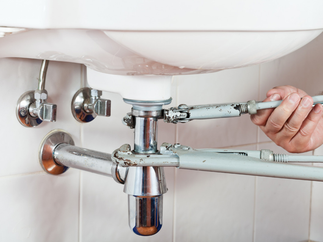 Need New Pipes or Fixtures Installed?